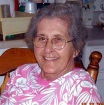 Mable Davis McCollough obituary photo - 4202937_o