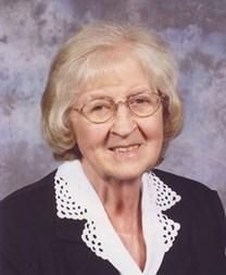 Betty June Womack obituary photo