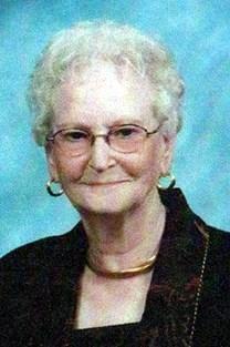 Katie Smith Lowe obituary photo