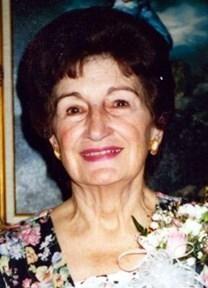Anne Labrador obituary photo