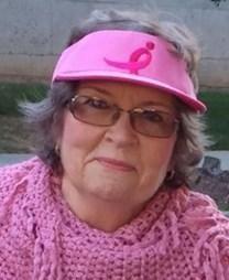 Virginia Ewing Leiendecker obituary photo