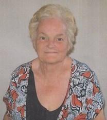 Nina Belle Covington obituary photo