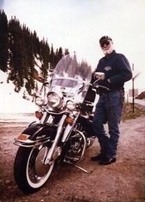 Monty Carlton Yoakley obituary photo