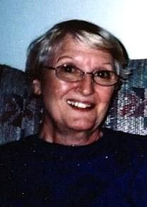 Wilma Joyce Sovern obituary photo