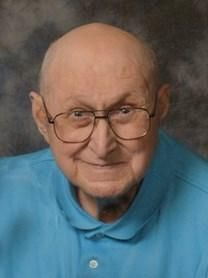 Charles Henry Ross obituary photo