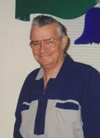 Billy Humphrey obituary photo