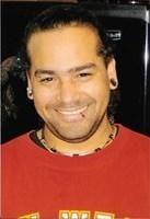 Jason Joseph Tolson obituary photo