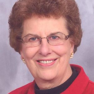 Gail M. Church