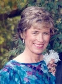 Marlene Crozier obituary photo