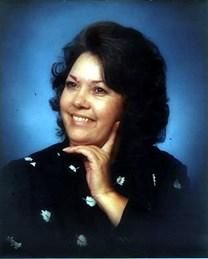 Dorothy Lucille Timbs obituary photo