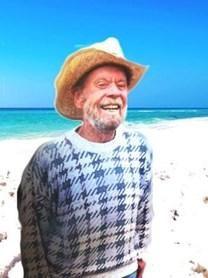 Charlie Leroy Chapman obituary photo