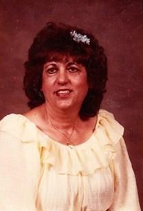 Mary Ann BABCOCK obituary photo
