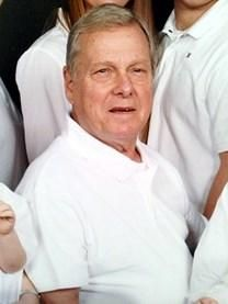 James Albert Whitley, Jr. obituary photo