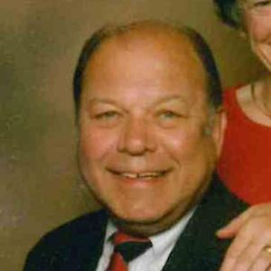 David E. Jahn Obituary Photo