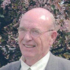 Clifford Liddell