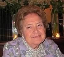 Virginia L. Brennan obituary photo