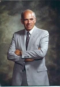 Lester LeRoy Krohn obituary photo