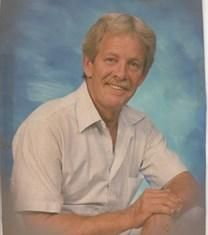 Terry Wayne Morrow obituary photo