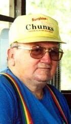 Donald B. Granderson obituary photo