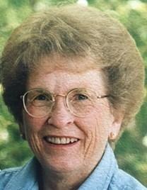 Beverly E. Robinson obituary photo