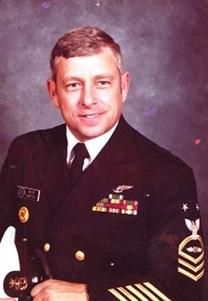 Abcm Michael K. Martin obituary photo