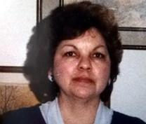 Lillian B. Ehrlich obituary photo