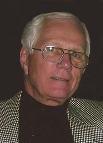 Floyd Leon Engstrand obituary photo