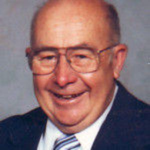 Arthur Eugene Sweeten