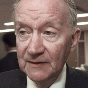 John Paul Hammerschmidt Obituary Photo