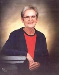 Carolyn Peltier obituary photo
