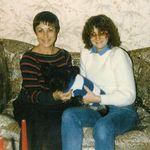 Mom & Denise