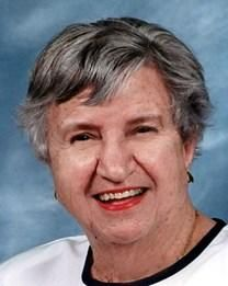 Kathleen B. Yevak obituary photo