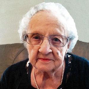 Concetta Frances Sassone Obituary Photo