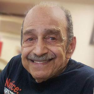 Anthony L.  Rahall Obituary Photo