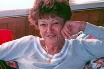 Angelina C. D'Angelo obituary photo