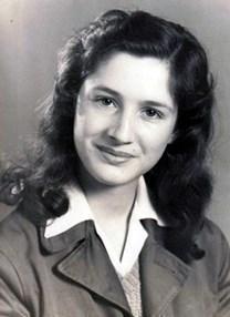 Elma L. Anderson obituary photo