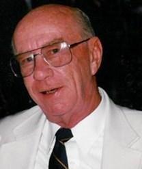 Victor Joseph Leonard obituary photo