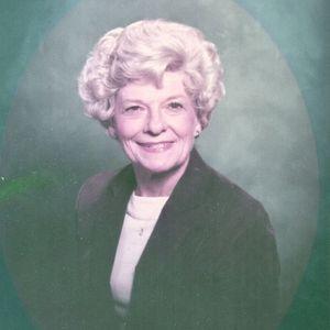 Helen Louise Salzer