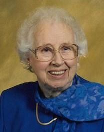 Sarah Tharpe Bost obituary photo