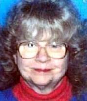 Louise Ann Boyll obituary photo