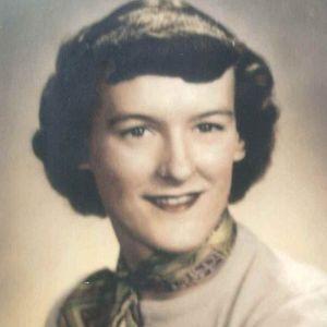 Dolores P. Brown