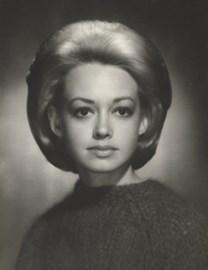 Sharron Lee Henson obituary photo