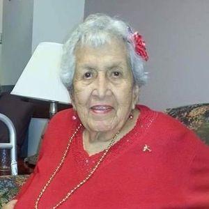 Anita Puente Herrera