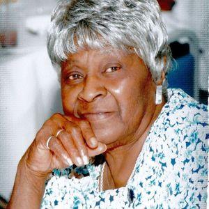 Mother Barbara Lewis