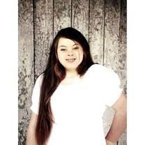 Chelsey Alaine Ayres obituary photo