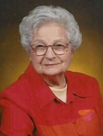 Josephine Margueritte Holmes obituary photo
