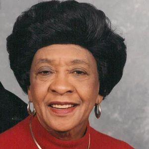 Josephine Alberta  Tavaris