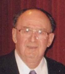 Anthony Carlucci obituary photo