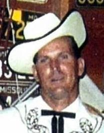 Glen Bradshaw obituary photo