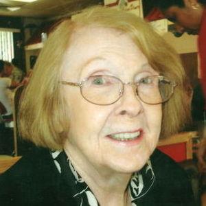 Marie Robinson Caraway